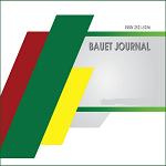 BAUET JOURNAL